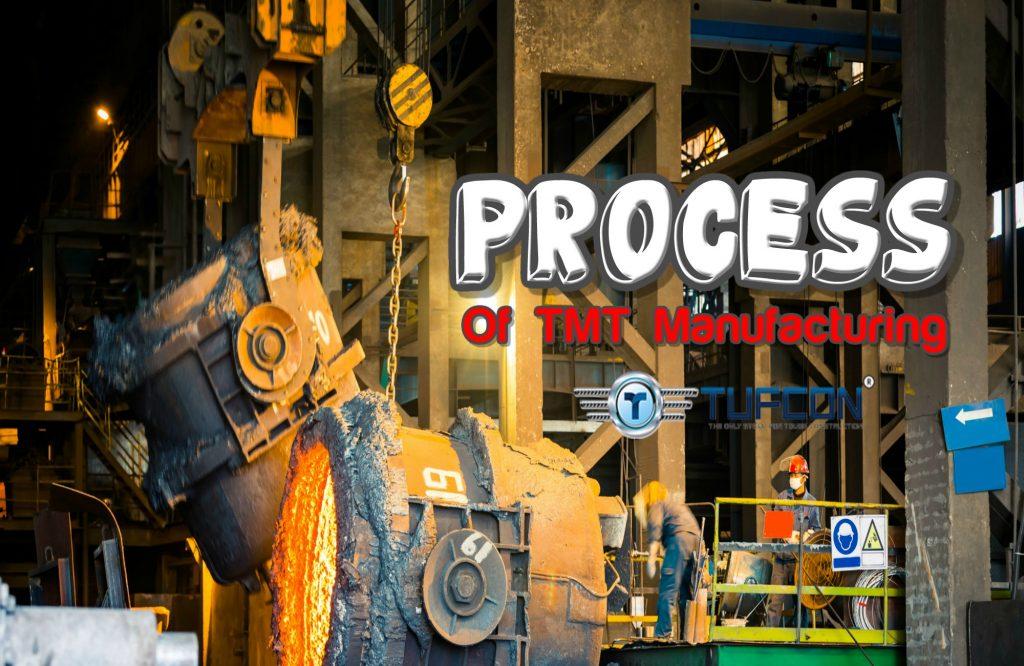 tufcon-tmt-manufactring-process