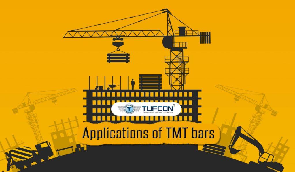 application-of-tmt-bar